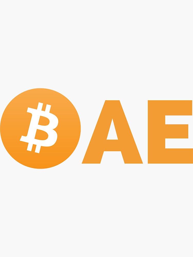 Bitcoin BAE