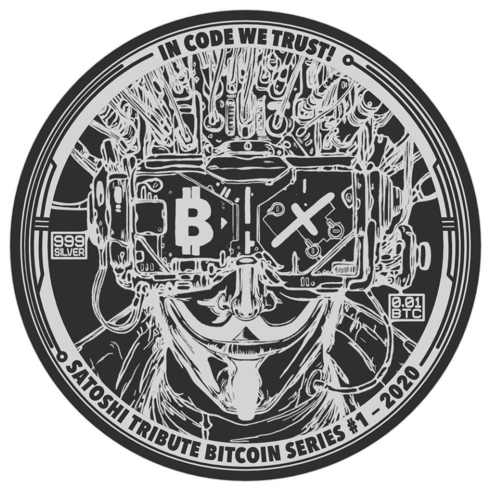 Cyborg Bitcoin