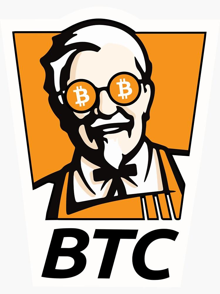 Bitcoin KFC