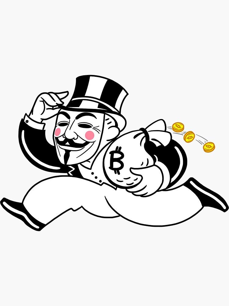 Anon Bitcoin