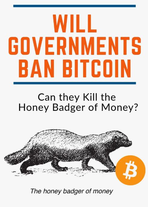 Ban Bitcoin