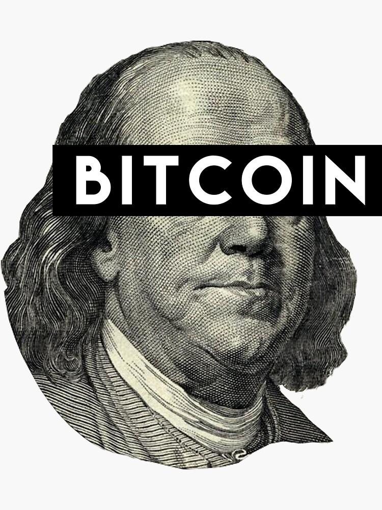Bitcoin Benjamin