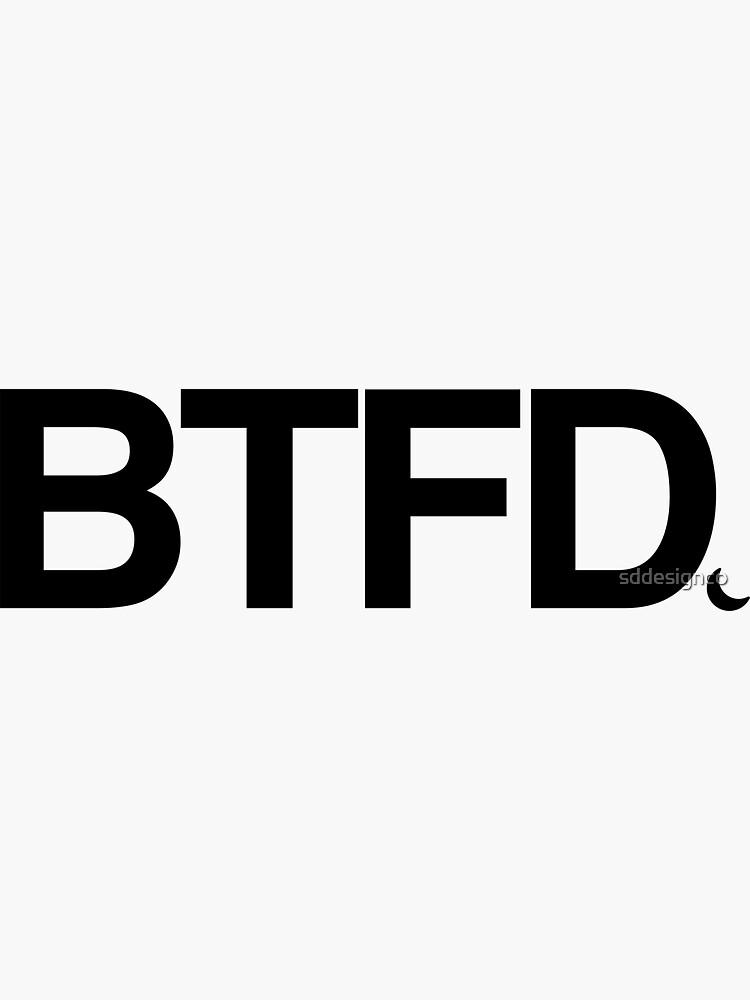 BTFD.