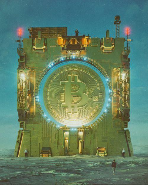 Bitcoin Citadel