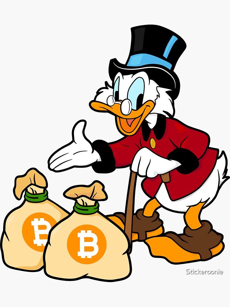 Bitcoin dagobert