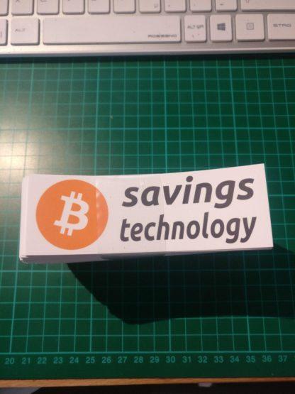 btc savings technology