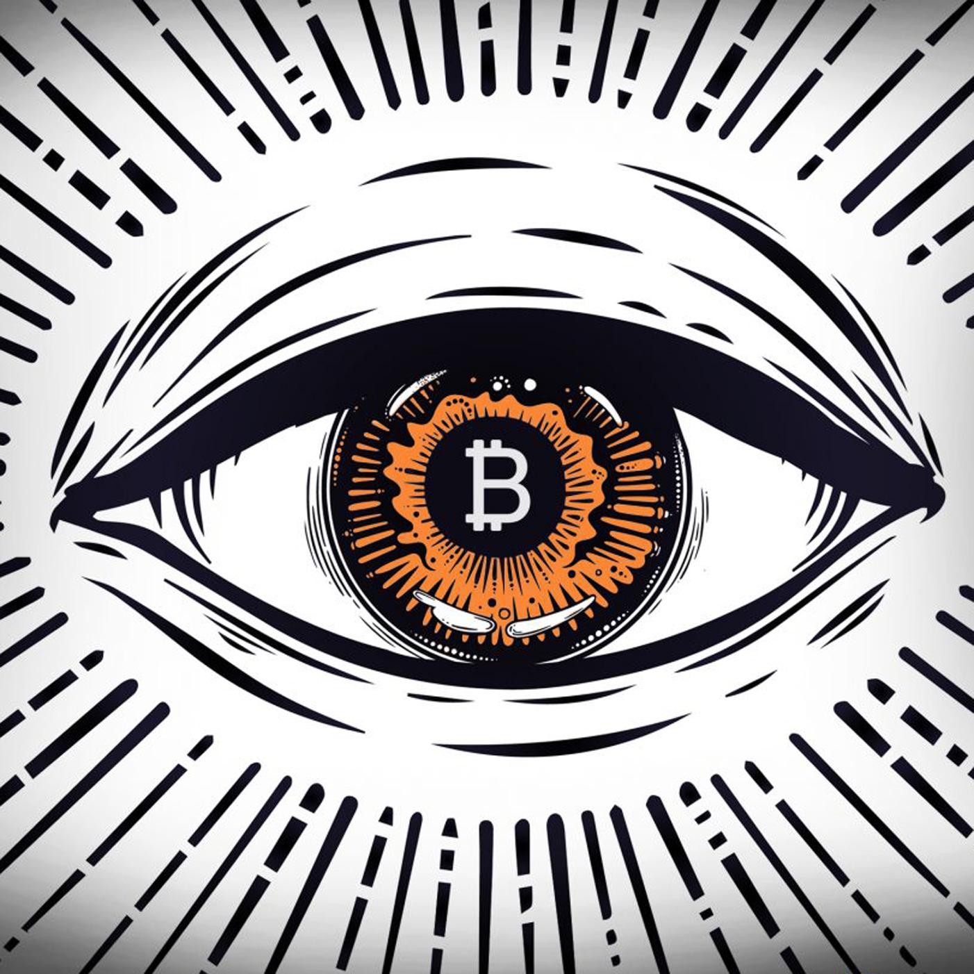 Bitcoin Eye