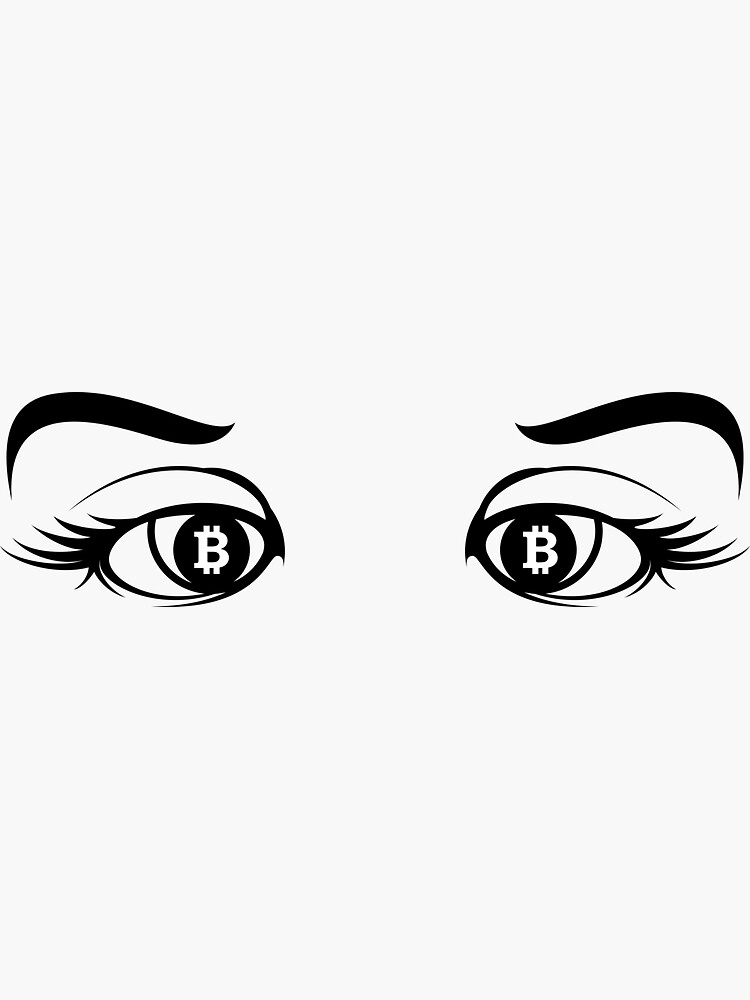 Bitcoin Eyes