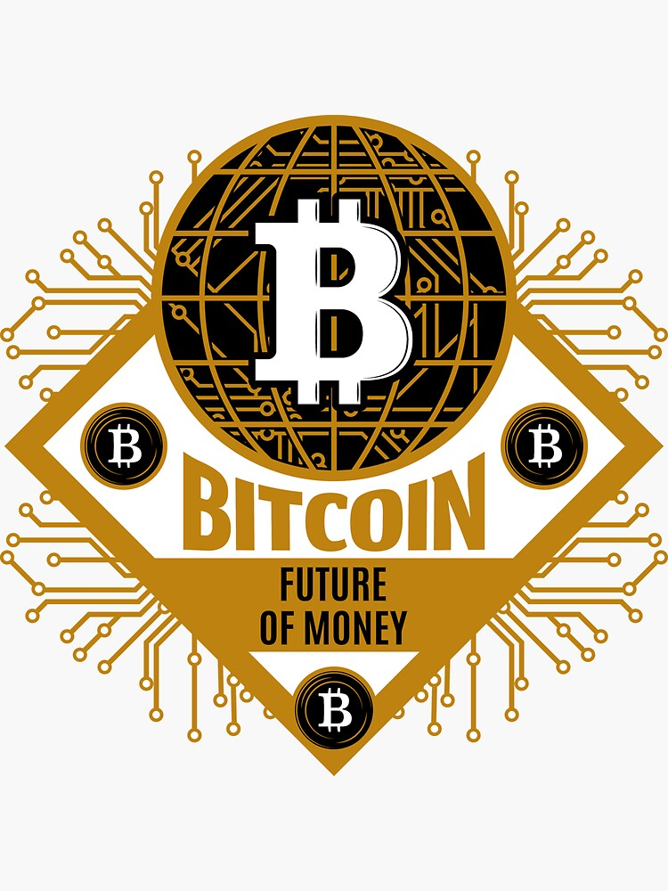 Bitcoin Future Money