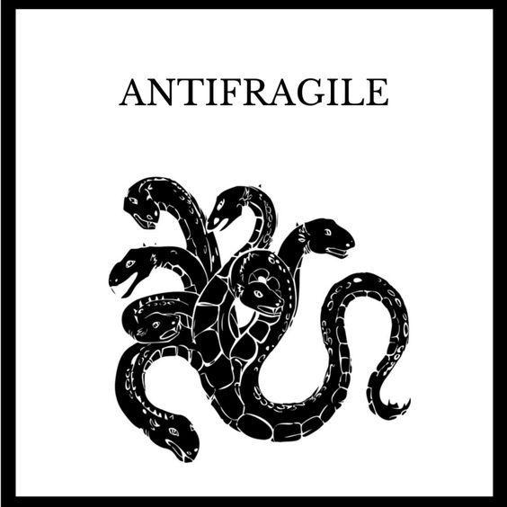 Bitcoin Antifragile Hydra
