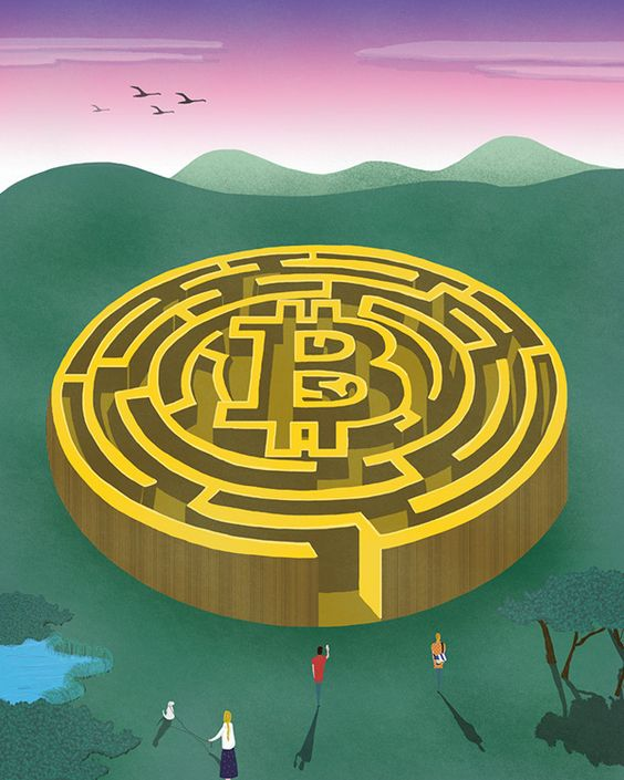 The Bitcoin Rabbithole