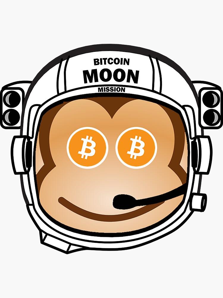Bitcoin Monkey