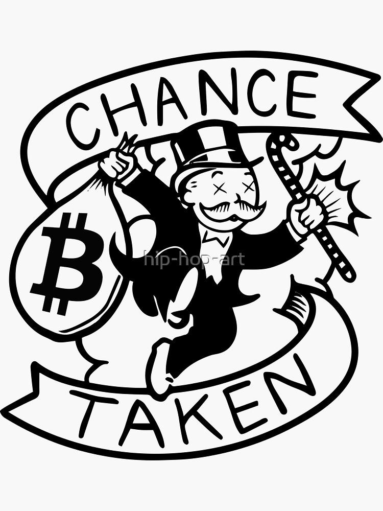 Chance Taken