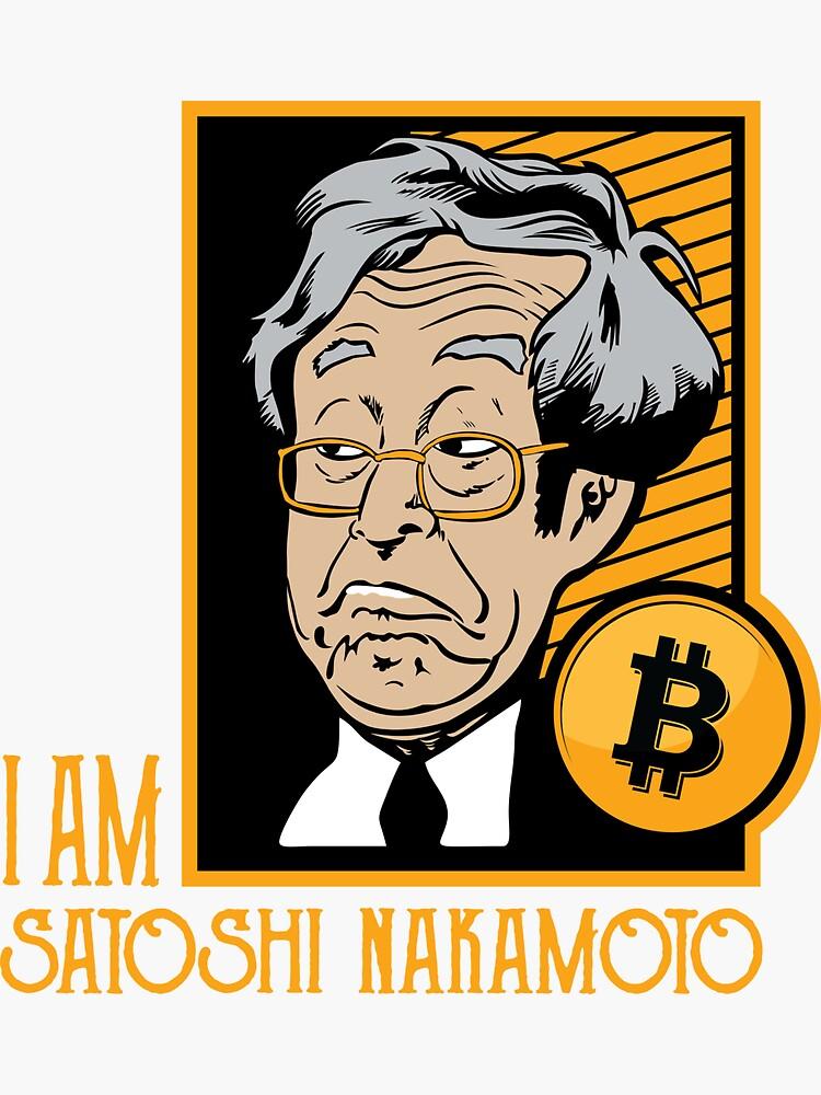 I am satoshi
