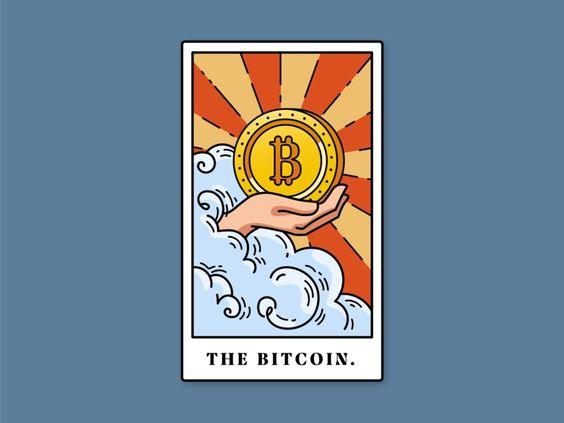 The Bitcoin.