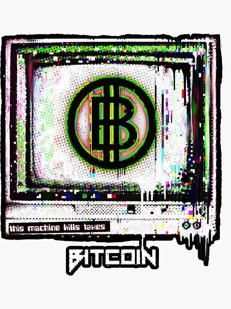 Bitcoin Television