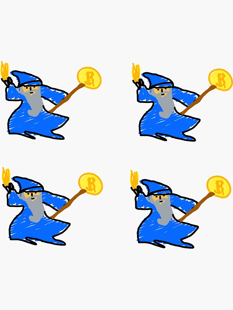 r/bitcoin wizard
