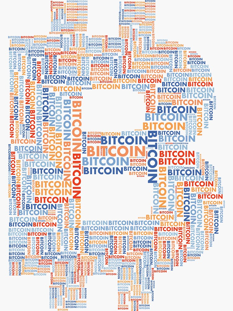 Bitcoin Wordcloud